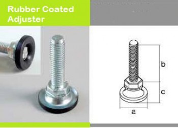 Adjuster3-Rubber-Coated